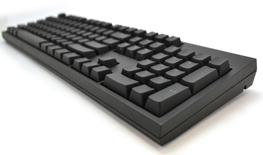CODE Mechanical Keyboard
