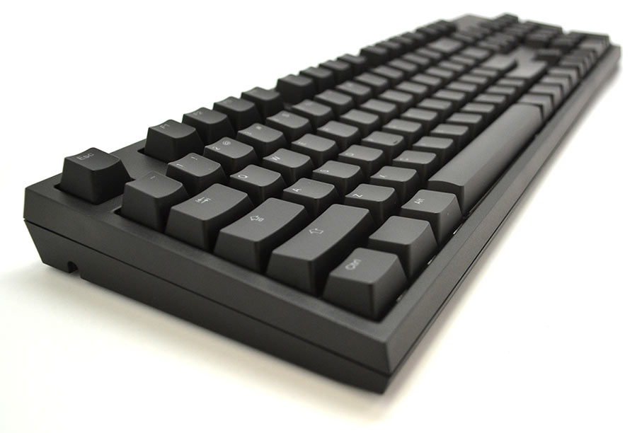 Code Mechanical Keyboard Wireless Mini I8 With 3 Colour Backlight